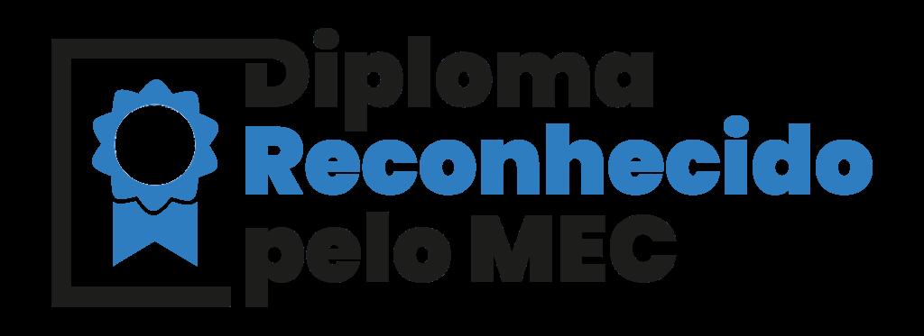 Diploma Reconhecido Pelo MEC