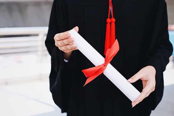 Comprar Diploma Administração de Empresas